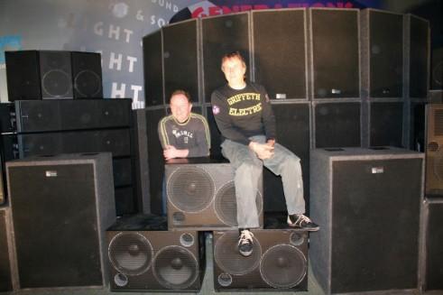2002  Meyer Sound